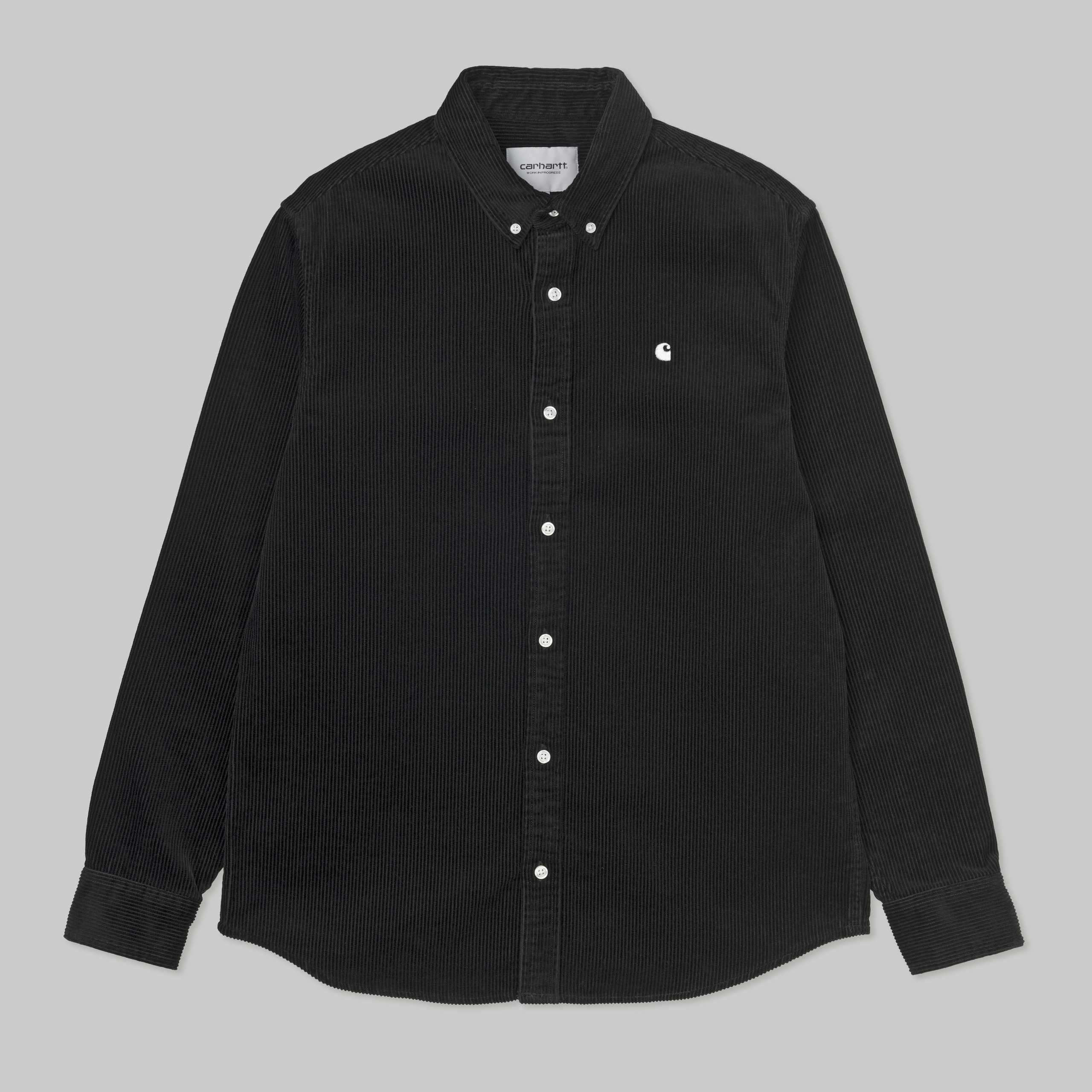 l-s-madison-cord-shirt-black-white-1715